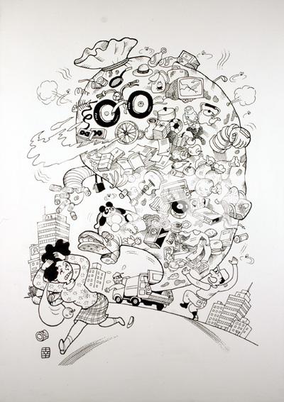 環境問題 5